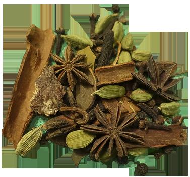 Масала чай москва